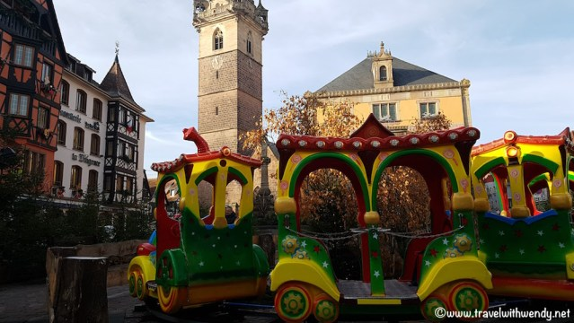 Fun for all - Obernai