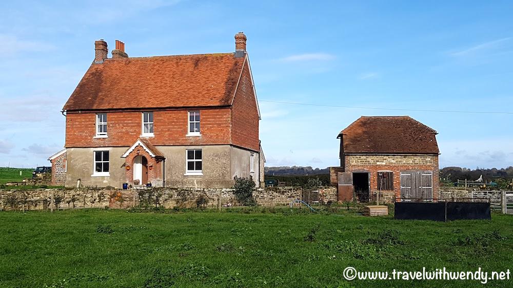 Kilsham Farm - Petworth