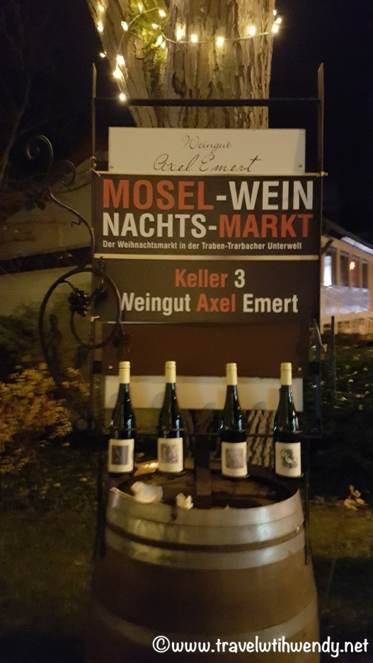 Mosel Wine Night Market