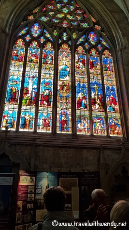 Tour of the Chichester Cathedral