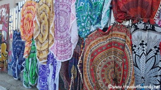 Carpets in Plaka