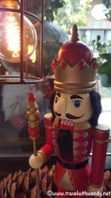 Nutcracker's at Nancy's