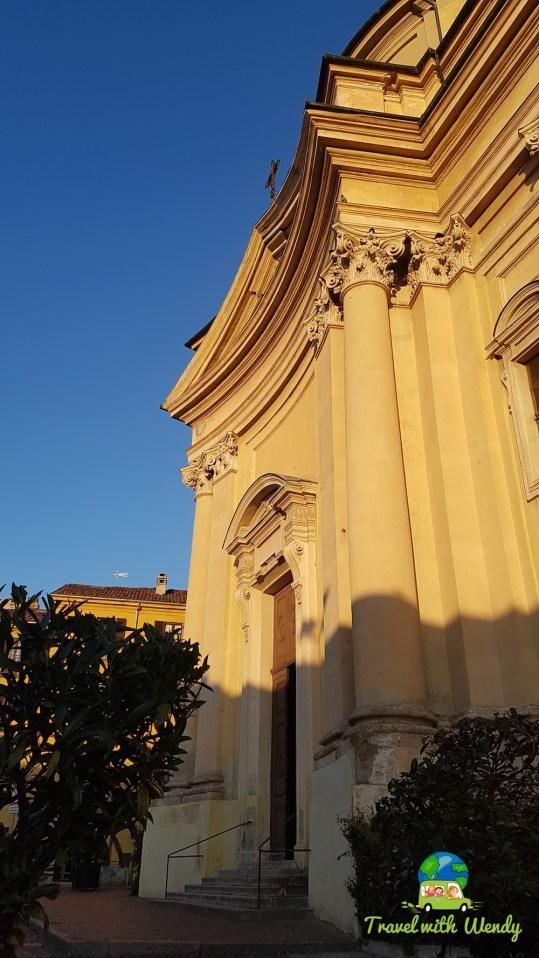 Architecture history and more - Asti
