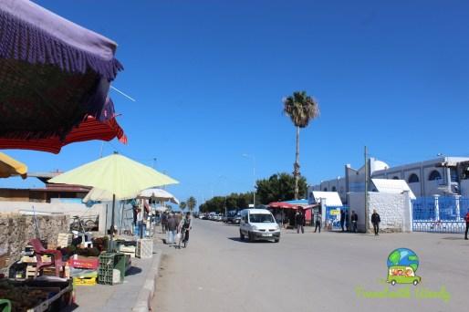 Fisch Market