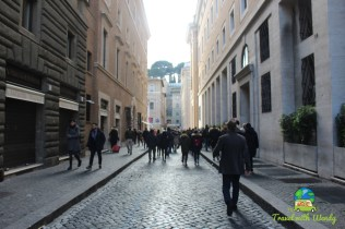 Streets of Rom