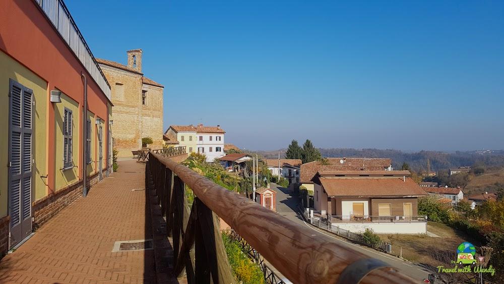 Views of the valley - Piemonte