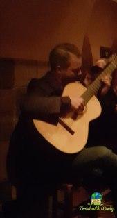 Fado guitarists