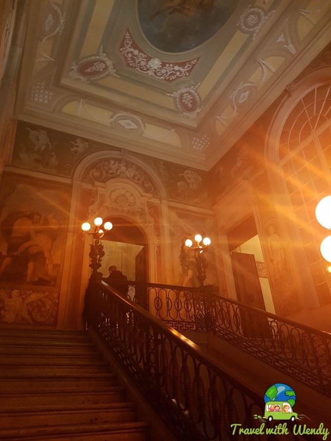 Palacio Chiado