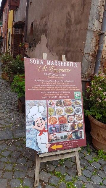 Sora Margherita