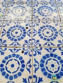 Tiles around Lisbon