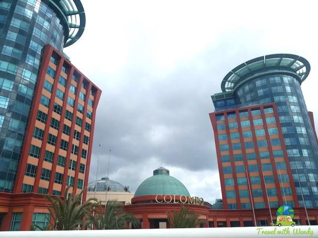 Colombo Mall