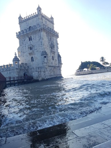 Fortress of Belem