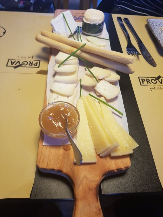 Provo Cheese