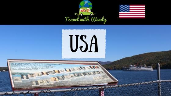 USA blogs