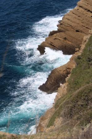 Cliffs of the Calanques