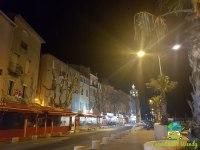 Quiet streets of La Ciotat