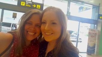 Meeting fun friends - Eva - Costa Brava