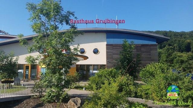 Rasthaus Gruibingen - Roadtrip essentials