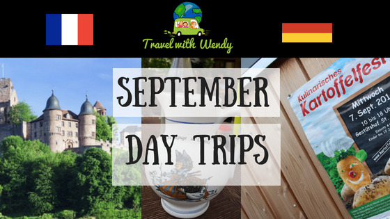 SEPT DAY TRIPS