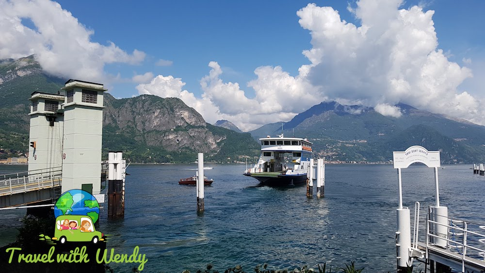 Boats and Ferries