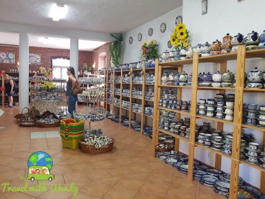 Henry's store
