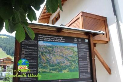 Trails of UNESCO