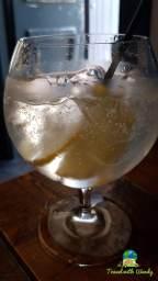 Gin - Yum in Scotland