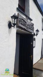 Oldest inn on Skye