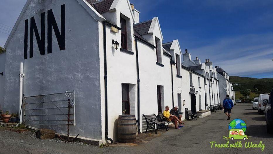Stein Inn - Skye