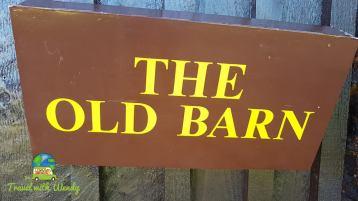 Skye - The Old Barn - Museum life