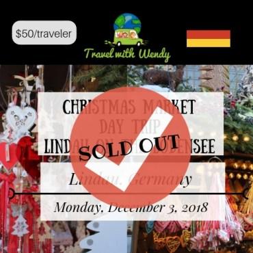 Lindau - sold!