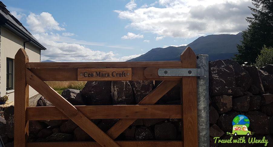Welcome to Ceo Mara Croft
