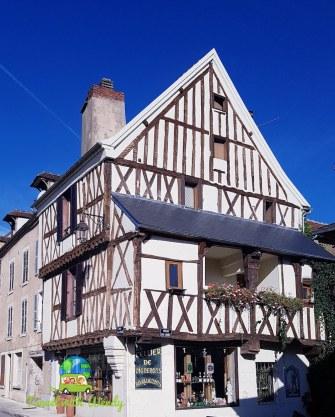 Belle France Petite cities