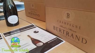 Champagne Bertrand