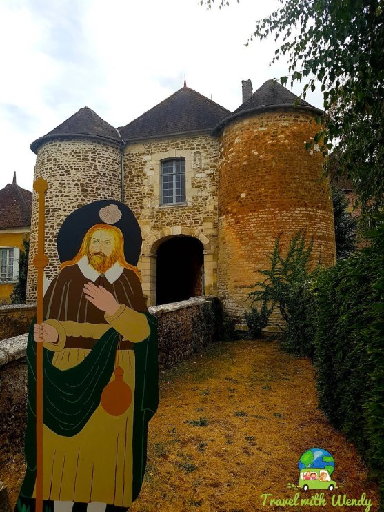 Gate of Ervy le Chatel