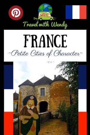 Petite City of Ervy le Chatel