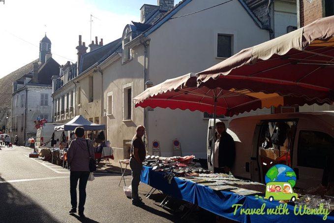 market for Tonnerre