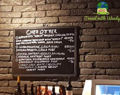 Chef's Choice - Meatology