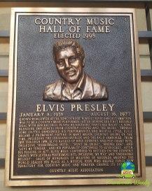 Remember the King - Elvis Presley - Hall of Fame