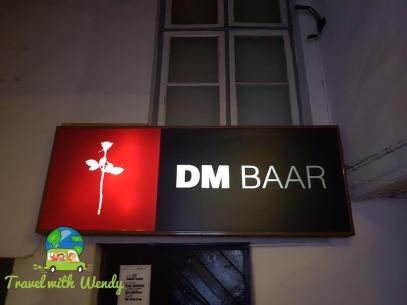 DM BAAR - Tallinn