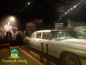 Elvis' Car - Nashville