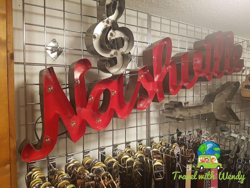 Nashville - NASH