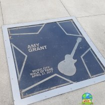 Walk of Fame - Amy Grant