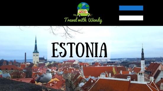 ESTONIA BLOGs