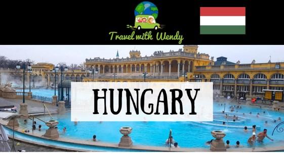 Hungary BLOGS