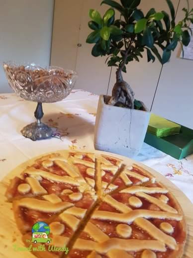 Italian pastries ~
