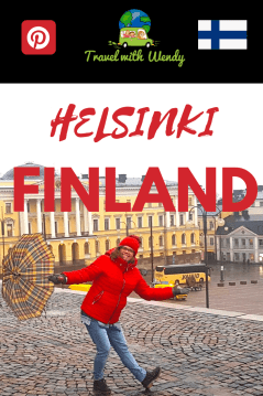 Helsinki for the Weekend - FINLAND