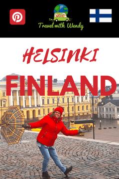 Helsinki for the Weekend - FINLAND