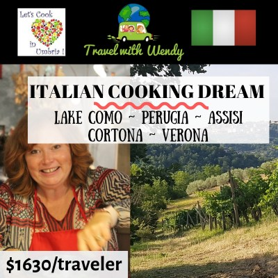 Italian Cooking Dream