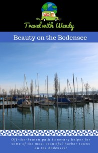 TWW - Beauty on the Bodensee COVER